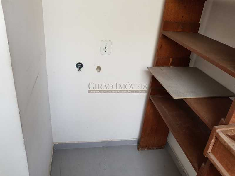 20180803_100757 - Apartamento À Venda - Copacabana - Rio de Janeiro - RJ - GIAP30886 - 28