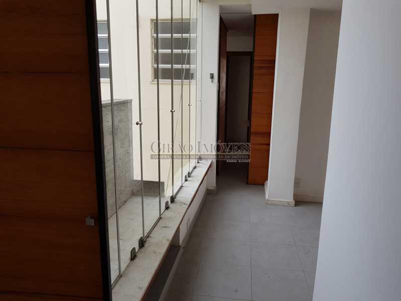 20180803_100735 - Apartamento À Venda - Copacabana - Rio de Janeiro - RJ - GIAP30886 - 25