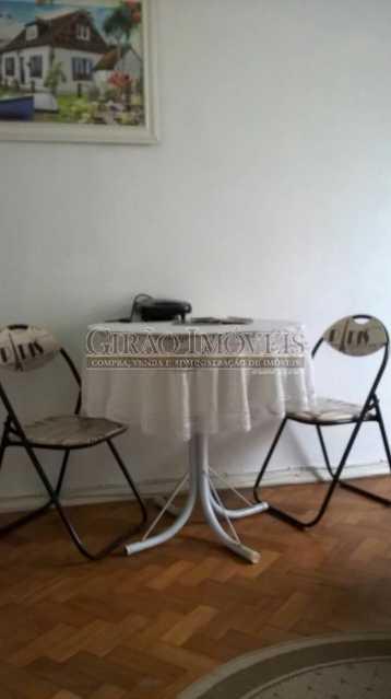 2 - Kitnet/Conjugado 23m² à venda Rua Ministro Viveiros de Castro,Copacabana, Rio de Janeiro - R$ 415.000 - GIKI00190 - 3