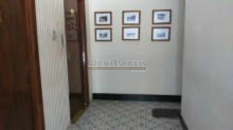 3 - Kitnet/Conjugado 23m² à venda Rua Ministro Viveiros de Castro,Copacabana, Rio de Janeiro - R$ 415.000 - GIKI00190 - 4