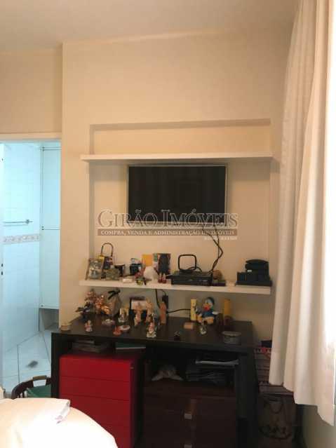 1. - Apartamento À Venda - Copacabana - Rio de Janeiro - RJ - GIAP30890 - 1