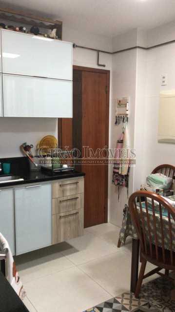 12. - Apartamento À Venda - Copacabana - Rio de Janeiro - RJ - GIAP30890 - 13