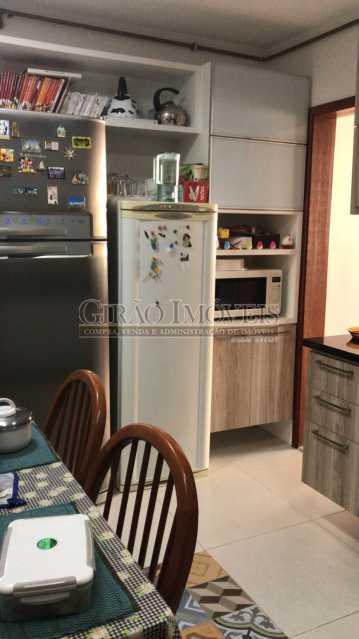 14. - Apartamento À Venda - Copacabana - Rio de Janeiro - RJ - GIAP30890 - 15