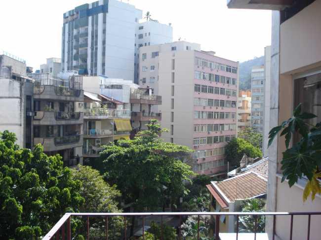 2 - Cobertura À Venda - Humaitá - Rio de Janeiro - RJ - GICO20003 - 3