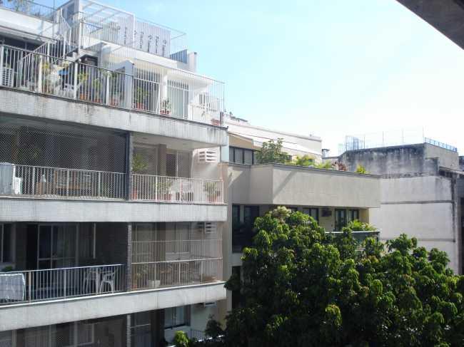 3 - Cobertura À Venda - Humaitá - Rio de Janeiro - RJ - GICO20003 - 4