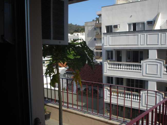 7 - Cobertura À Venda - Humaitá - Rio de Janeiro - RJ - GICO20003 - 5