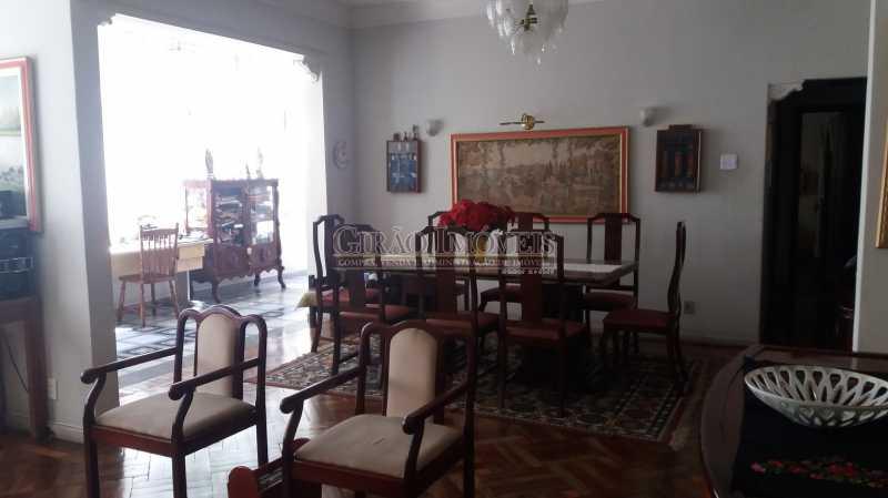1 - Apartamento à venda Rua Aires Saldanha,Copacabana, Rio de Janeiro - R$ 1.700.000 - GIAP40188 - 1