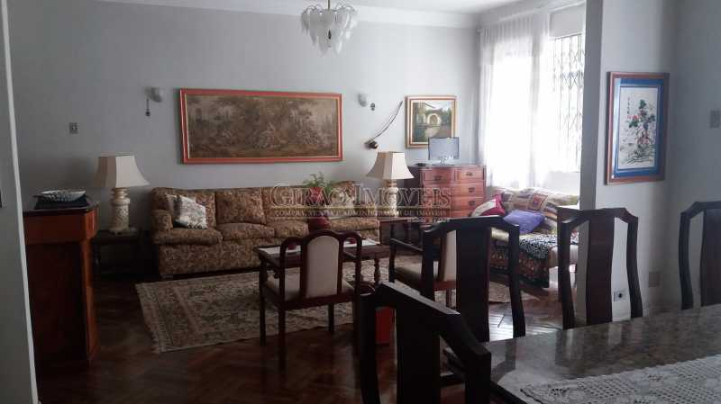 3 - Apartamento à venda Rua Aires Saldanha,Copacabana, Rio de Janeiro - R$ 1.700.000 - GIAP40188 - 4