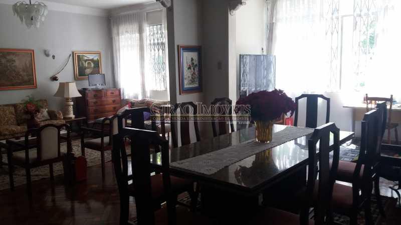 4 - Apartamento à venda Rua Aires Saldanha,Copacabana, Rio de Janeiro - R$ 1.700.000 - GIAP40188 - 5