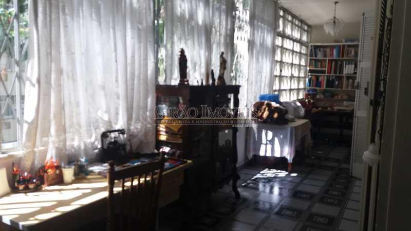 5 - Apartamento à venda Rua Aires Saldanha,Copacabana, Rio de Janeiro - R$ 1.700.000 - GIAP40188 - 6