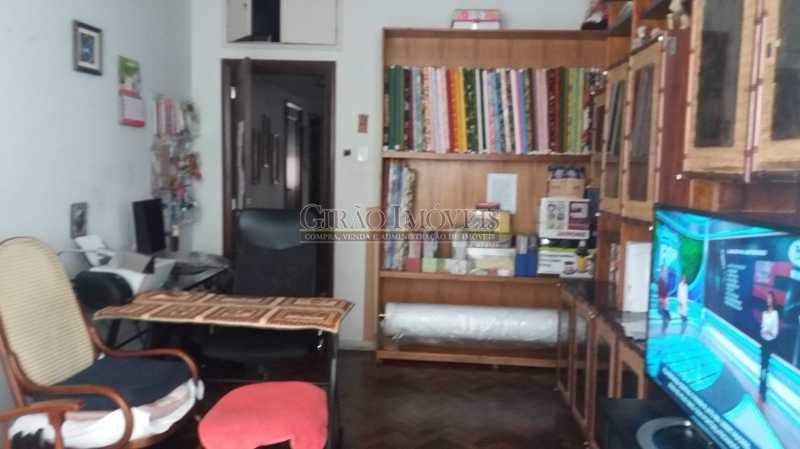 6 - Apartamento à venda Rua Aires Saldanha,Copacabana, Rio de Janeiro - R$ 1.700.000 - GIAP40188 - 7