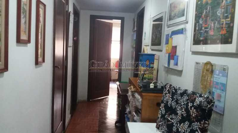 8 - Apartamento à venda Rua Aires Saldanha,Copacabana, Rio de Janeiro - R$ 1.700.000 - GIAP40188 - 9