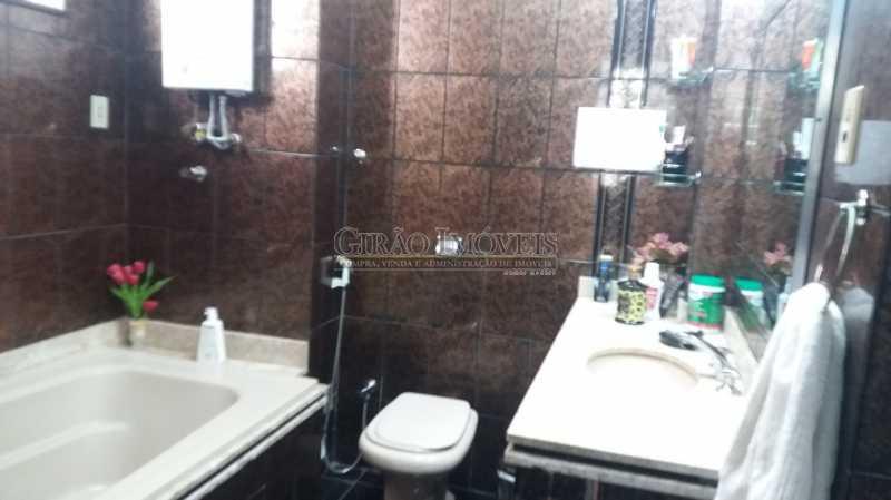 11 - Apartamento À Venda - Copacabana - Rio de Janeiro - RJ - GIAP40188 - 12