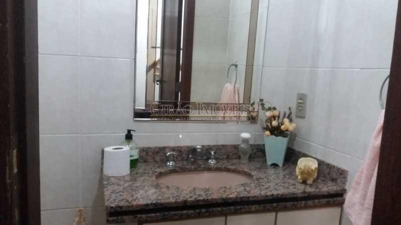 13 - Apartamento à venda Rua Aires Saldanha,Copacabana, Rio de Janeiro - R$ 1.700.000 - GIAP40188 - 14