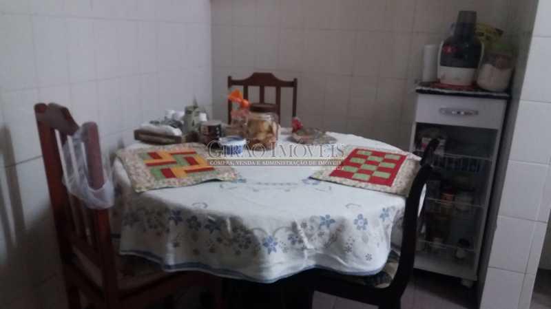 14 - Apartamento à venda Rua Aires Saldanha,Copacabana, Rio de Janeiro - R$ 1.700.000 - GIAP40188 - 15