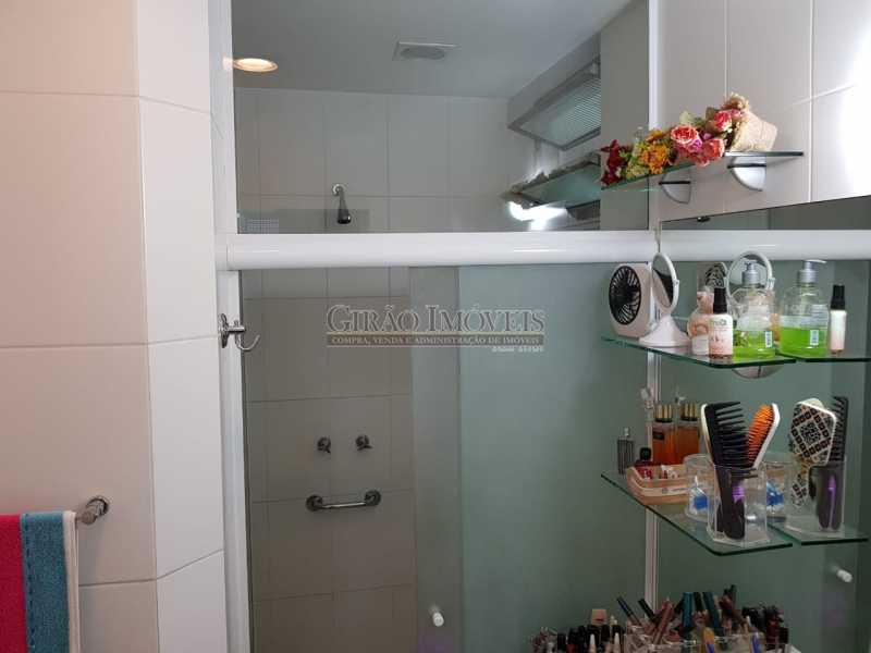 WhatsApp Image 2018-08-08 at 1 - Apartamento 3 quartos à venda Leblon, Rio de Janeiro - R$ 1.290.000 - GIAP30893 - 14