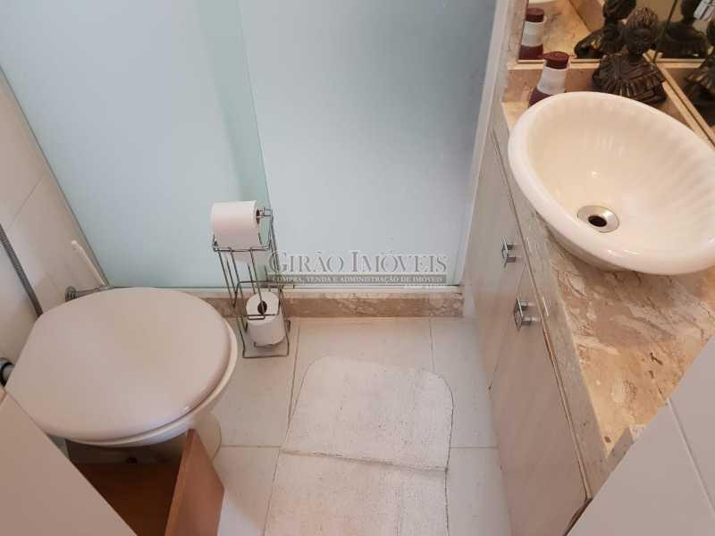 WhatsApp Image 2018-08-08 at 1 - Apartamento 3 quartos à venda Leblon, Rio de Janeiro - R$ 1.290.000 - GIAP30893 - 15