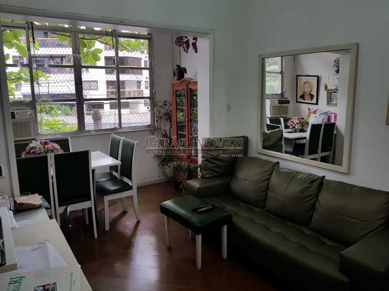 WhatsApp Image 2018-08-08 at 1 - Apartamento 3 quartos à venda Leblon, Rio de Janeiro - R$ 1.290.000 - GIAP30893 - 5