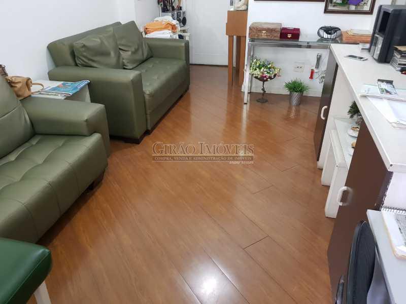 WhatsApp Image 2018-08-08 at 1 - Apartamento 3 quartos à venda Leblon, Rio de Janeiro - R$ 1.290.000 - GIAP30893 - 8