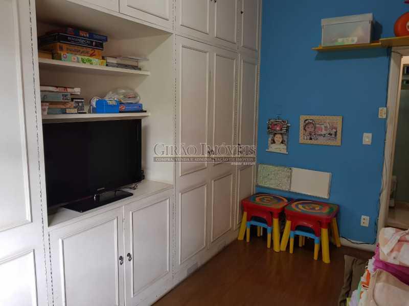 WhatsApp Image 2018-08-08 at 1 - Apartamento 3 quartos à venda Leblon, Rio de Janeiro - R$ 1.290.000 - GIAP30893 - 18