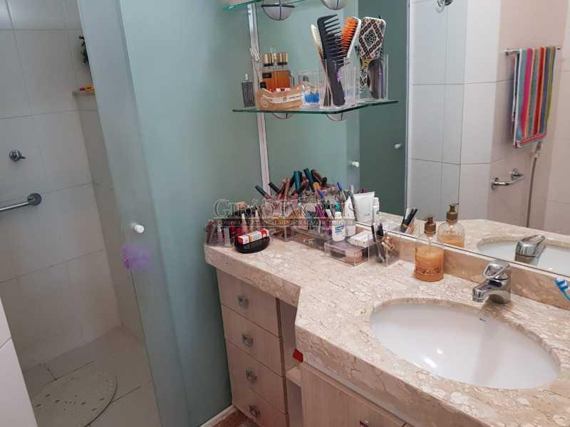 WhatsApp Image 2018-08-08 at 1 - Apartamento 3 quartos à venda Leblon, Rio de Janeiro - R$ 1.290.000 - GIAP30893 - 22