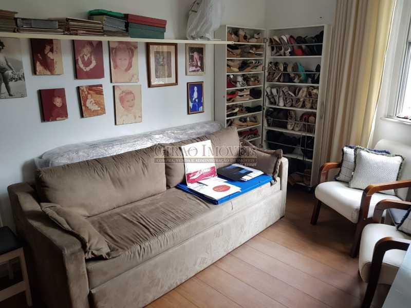 WhatsApp Image 2018-08-08 at 1 - Apartamento 3 quartos à venda Leblon, Rio de Janeiro - R$ 1.290.000 - GIAP30893 - 17