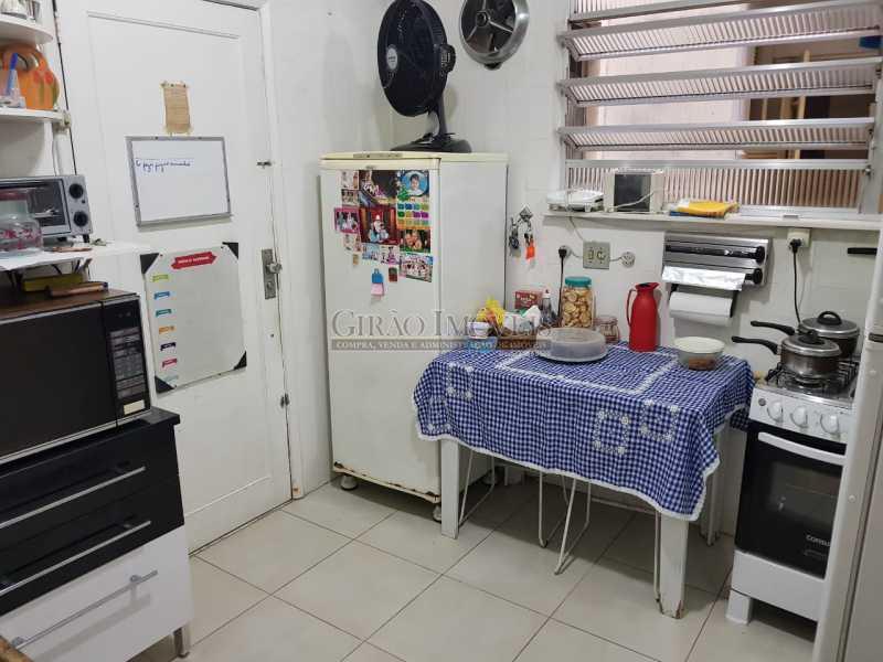WhatsApp Image 2018-08-08 at 1 - Apartamento 3 quartos à venda Leblon, Rio de Janeiro - R$ 1.290.000 - GIAP30893 - 27