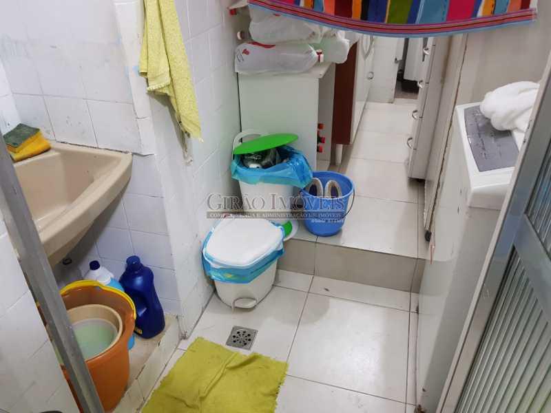 WhatsApp Image 2018-08-08 at 1 - Apartamento 3 quartos à venda Leblon, Rio de Janeiro - R$ 1.290.000 - GIAP30893 - 29
