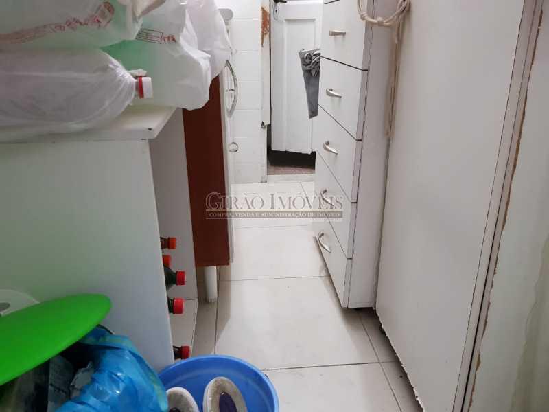 WhatsApp Image 2018-08-08 at 1 - Apartamento 3 quartos à venda Leblon, Rio de Janeiro - R$ 1.290.000 - GIAP30893 - 30