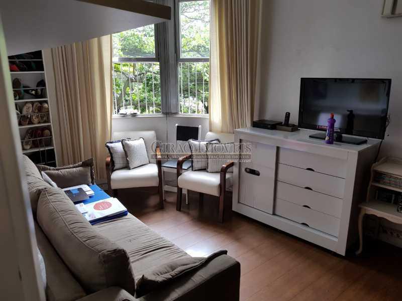 WhatsApp Image 2018-08-08 at 1 - Apartamento 3 quartos à venda Leblon, Rio de Janeiro - R$ 1.290.000 - GIAP30893 - 6