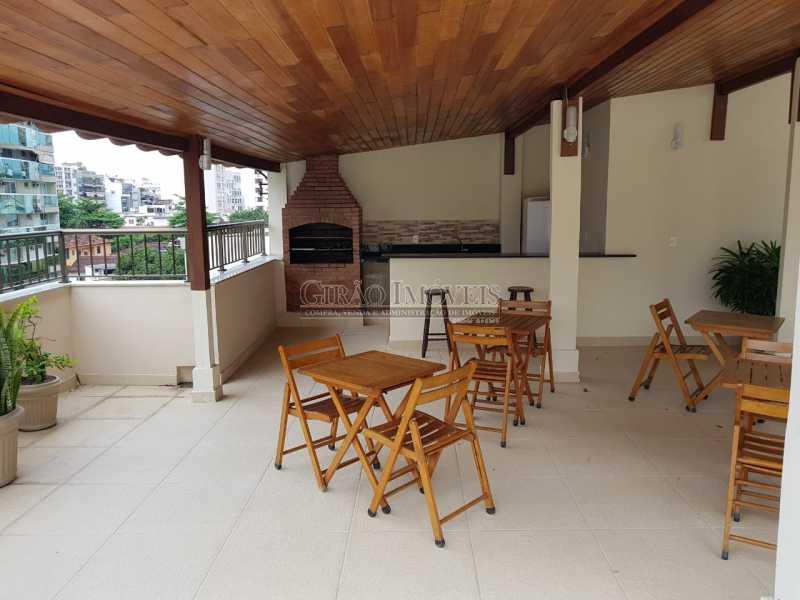 WhatsApp Image 2018-08-08 at 1 - Apartamento 3 quartos à venda Leblon, Rio de Janeiro - R$ 1.290.000 - GIAP30893 - 1