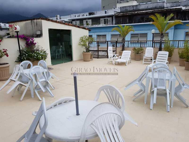 WhatsApp Image 2018-08-08 at. - Apartamento 3 quartos à venda Leblon, Rio de Janeiro - R$ 1.290.000 - GIAP30893 - 3