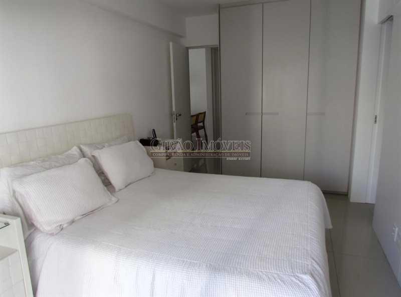 5. - Apartamento Rua Artur Araripe,Gávea, Rio de Janeiro, RJ À Venda, 3 Quartos, 120m² - GIAP30894 - 7