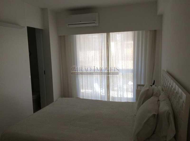 6. - Apartamento Rua Artur Araripe,Gávea, Rio de Janeiro, RJ À Venda, 3 Quartos, 120m² - GIAP30894 - 8