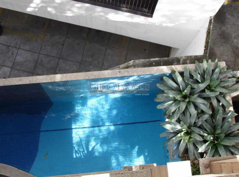 15. - Apartamento Rua Artur Araripe,Gávea, Rio de Janeiro, RJ À Venda, 3 Quartos, 120m² - GIAP30894 - 13