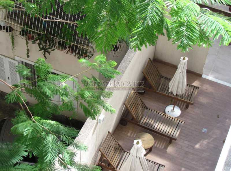 16. - Apartamento À Venda - Gávea - Rio de Janeiro - RJ - GIAP30894 - 14