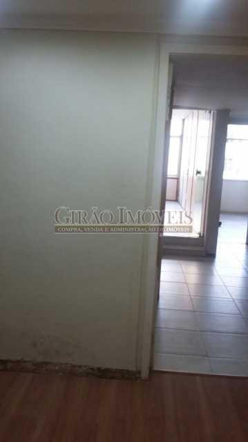 1. - Sala Comercial 78m² à venda Rua Siqueira Campos,Copacabana, Rio de Janeiro - R$ 750.000 - GISL00071 - 4
