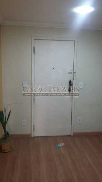 3. - Sala Comercial 78m² à venda Rua Siqueira Campos,Copacabana, Rio de Janeiro - R$ 750.000 - GISL00071 - 3