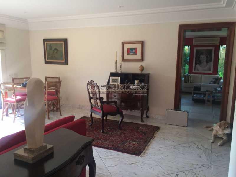 2. - Casa em Condominio À Venda - Barra da Tijuca - Rio de Janeiro - RJ - GICN60002 - 3