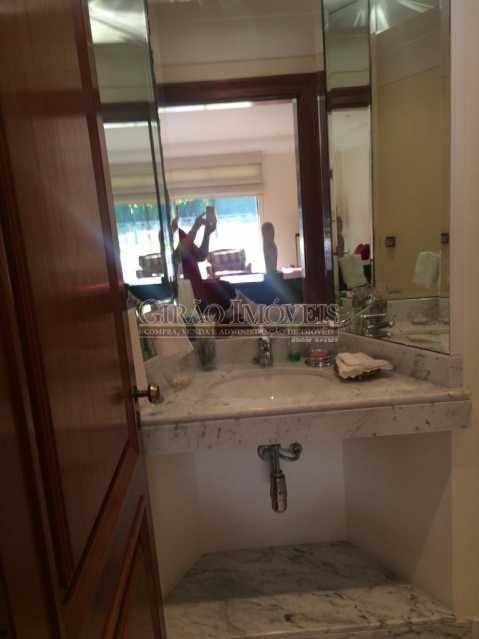 11. - Casa em Condominio À Venda - Barra da Tijuca - Rio de Janeiro - RJ - GICN60002 - 12