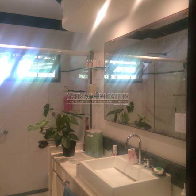 17. - Casa em Condominio À Venda - Barra da Tijuca - Rio de Janeiro - RJ - GICN60002 - 18