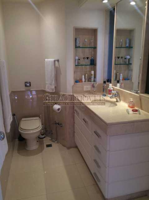 18. - Casa em Condominio À Venda - Barra da Tijuca - Rio de Janeiro - RJ - GICN60002 - 19