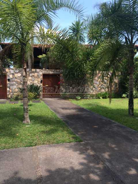22. - Casa em Condominio À Venda - Barra da Tijuca - Rio de Janeiro - RJ - GICN60002 - 23