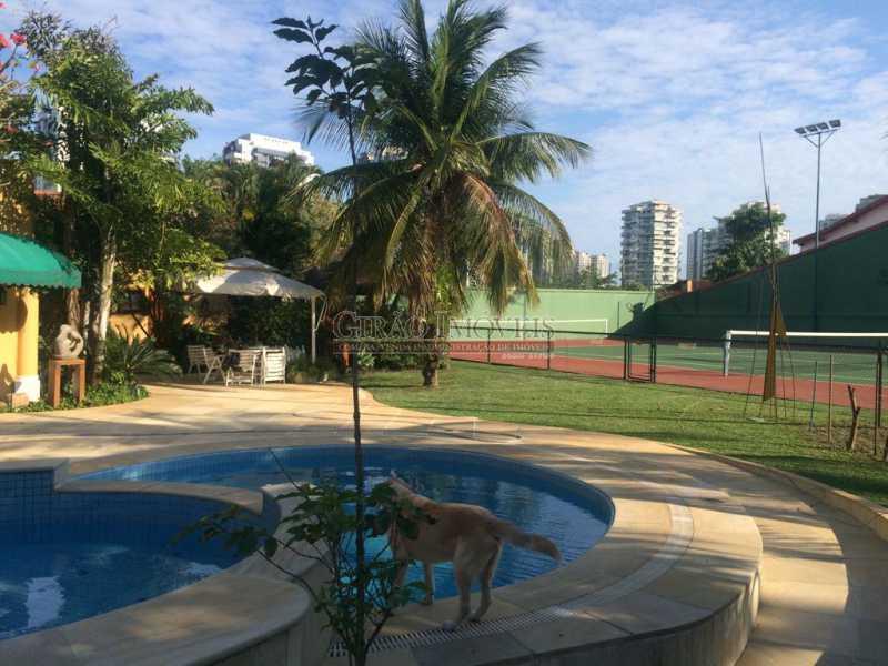 25. - Casa em Condominio À Venda - Barra da Tijuca - Rio de Janeiro - RJ - GICN60002 - 26