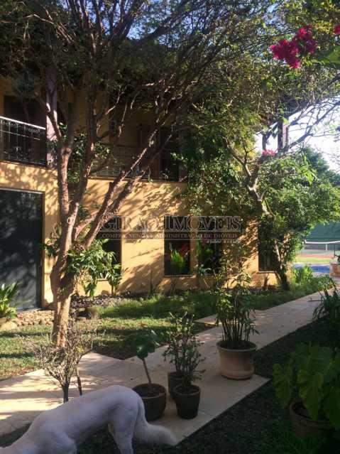 26. - Casa em Condominio À Venda - Barra da Tijuca - Rio de Janeiro - RJ - GICN60002 - 27