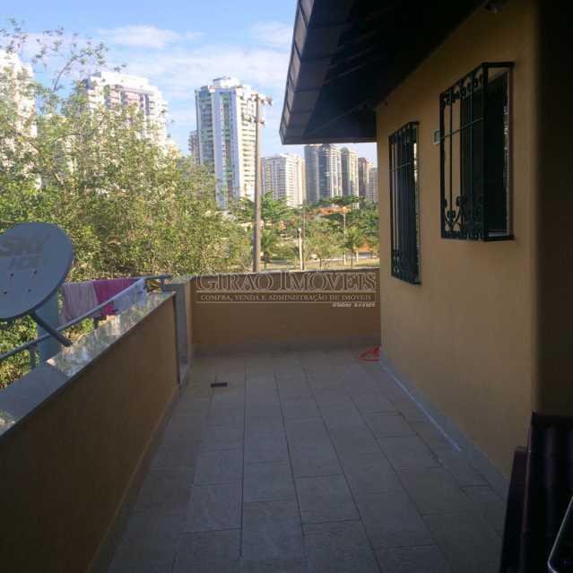 28. - Casa em Condominio À Venda - Barra da Tijuca - Rio de Janeiro - RJ - GICN60002 - 29