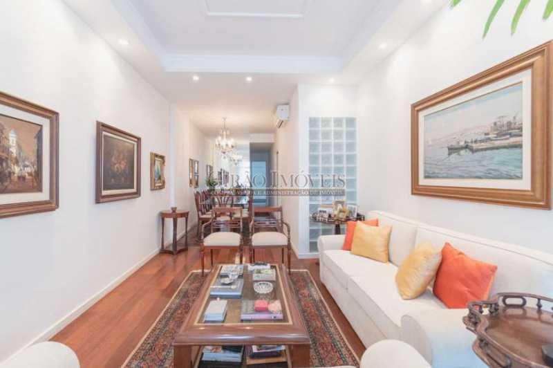 dd3015c086b7501e83fe13c2dae261 - Apartamento À Venda - Ipanema - Rio de Janeiro - RJ - GIAP30896 - 4