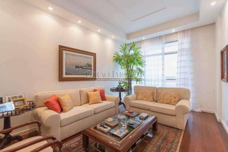 2a88b612be6b7dd7490d47afa557fc - Apartamento À Venda - Ipanema - Rio de Janeiro - RJ - GIAP30896 - 3