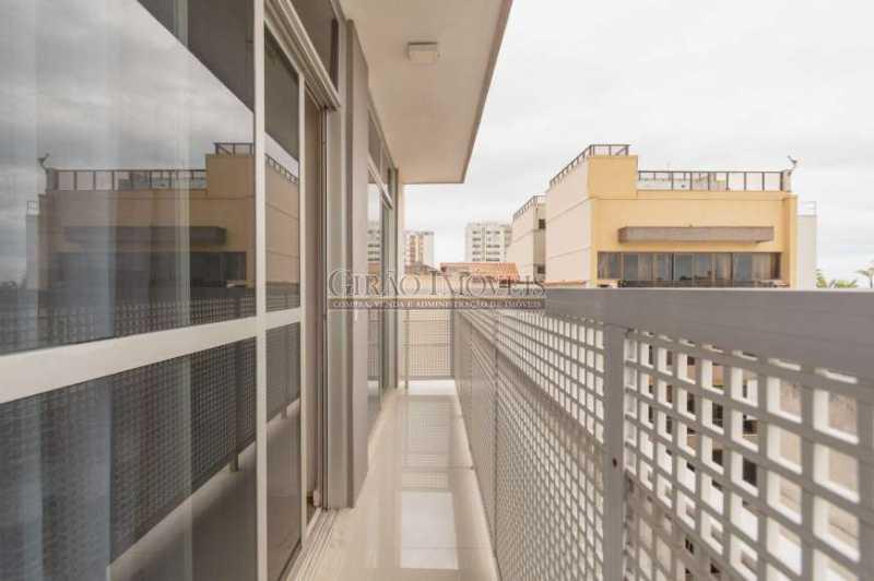 df5b57ea297a5fee89f68fd9be06a5 - Apartamento À Venda - Ipanema - Rio de Janeiro - RJ - GIAP30896 - 6