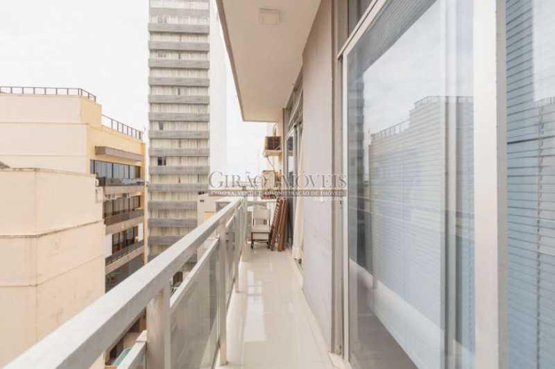 d604b199525430b0ee3e04b45b1897 - Apartamento À Venda - Ipanema - Rio de Janeiro - RJ - GIAP30896 - 12